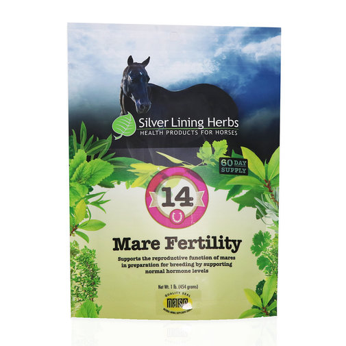 View larger image of 14 Mare Fertility Support for Horses