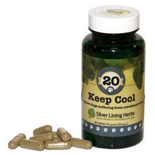 20 Keep Cool Stress Support for Dogs