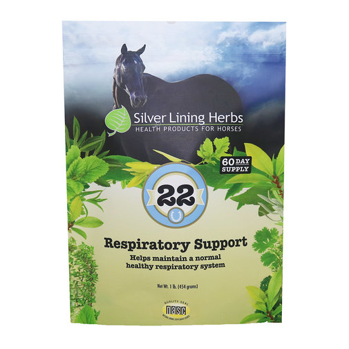 View larger image of 22 Respiratory Support for Horses