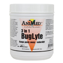 3 in 1 BugLyte Equine Fly Control Supplement