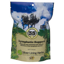 35 Lymphatic Support for Horses