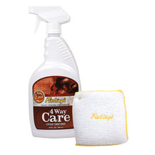 4 Way Care Leather Conditioner