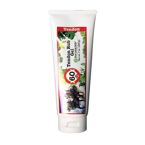 View larger image of 60 Tendon Rub Gel for Horses
