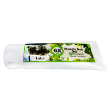 62 Muscle Rub Gel for Horses