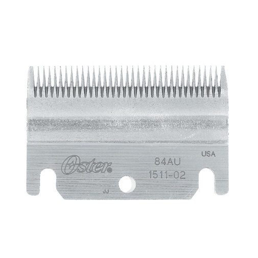 View larger image of #84AU Bottom Blade for EW510 or EW610 Clippers