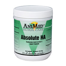 Absolute HA Joint Supplement for Horses