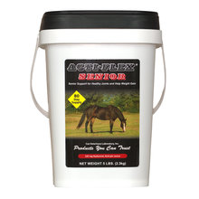 Acti-Flex Senior Joint and Weight Gain Horse Supplement