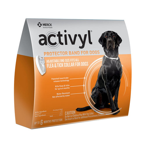 View larger image of Activyl Protector Band for Dogs