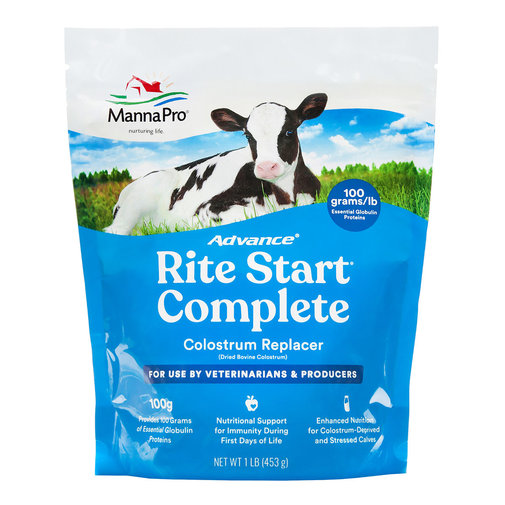 View larger image of Advance Rite Start Complete for Calves