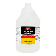 70% Alcohol Solution
