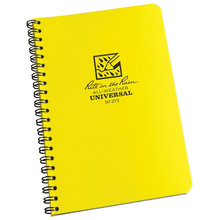 All-Weather Spiral Notebook