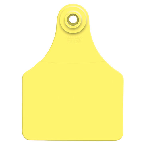 View larger image of Allflex Global Large Blank Tags