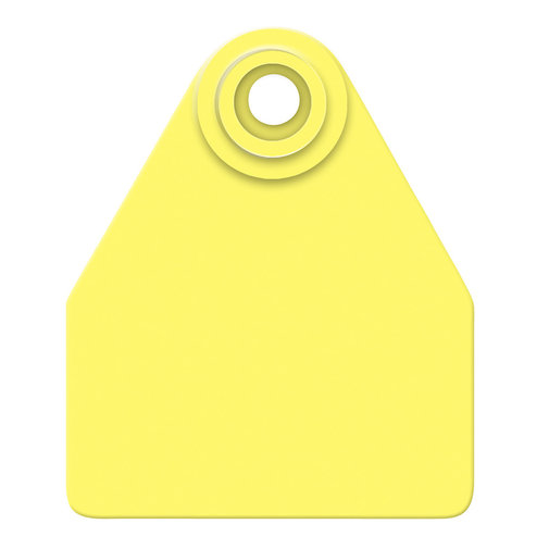 View larger image of Allflex Global Medium Blank Tags