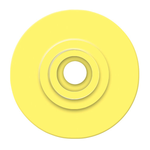 View larger image of Allflex Global Small Round Blank Female Tags