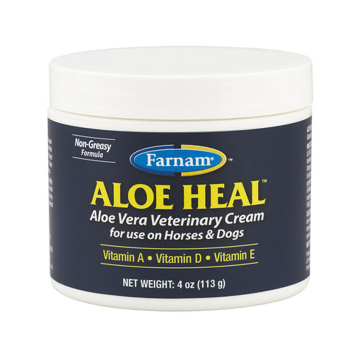 View larger image of Aloe Heal Veterinary Cream for Horses & Dogs
