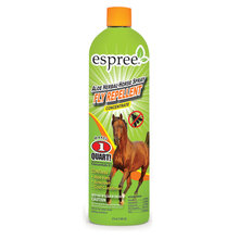Aloe Herbal Horse Spray Fly Repellent Concentrate