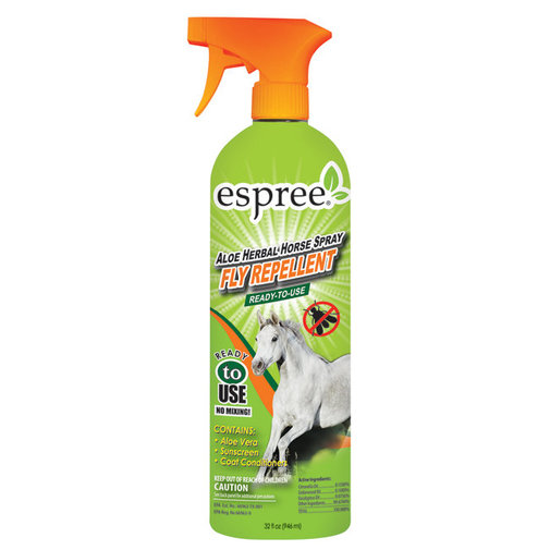 View larger image of Aloe Herbal Horse Spray Fly Repellent RTU