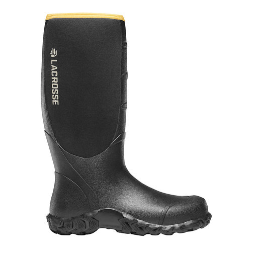 View larger image of Alpha Lite Boots