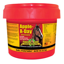 Apple-A-Day Electrolyte for Horses