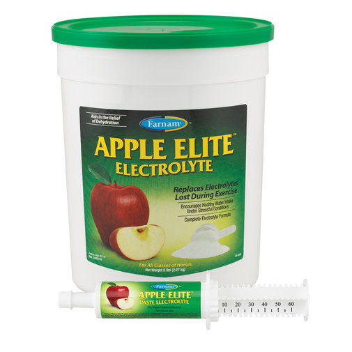 View larger image of Apple Elite Electrolyte for Horses