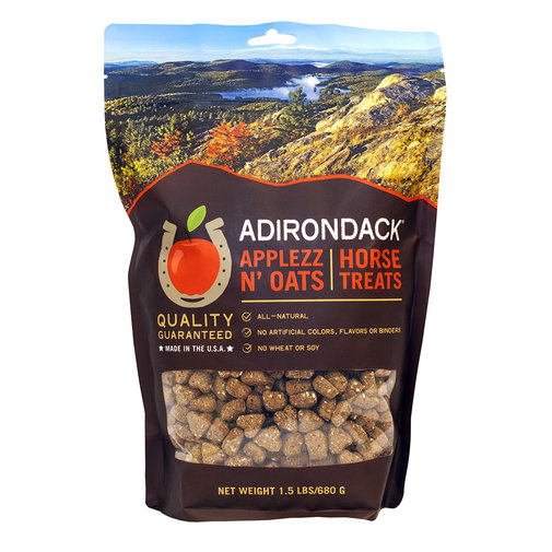View larger image of Applezz 'N Oats Horse Treats