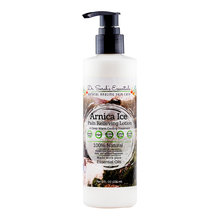 Arnica Ice Pain Relieving Lotion