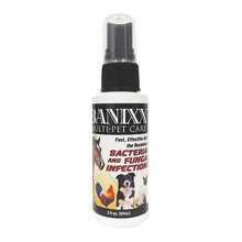 Banixx Horse & Pet Care for Fungal and Bacterial Infections