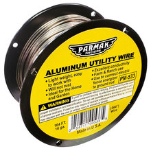 Aluminum Electric Fence Wire