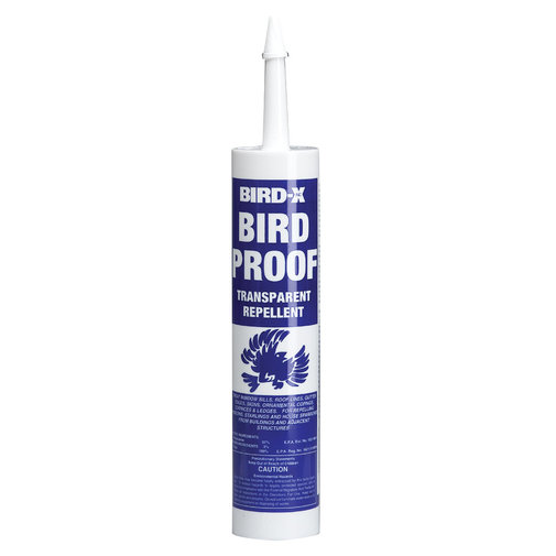 View larger image of Bird Proof Repellent