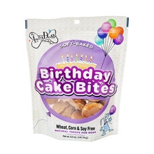 Birthday Cake Bites Treats for Dogs