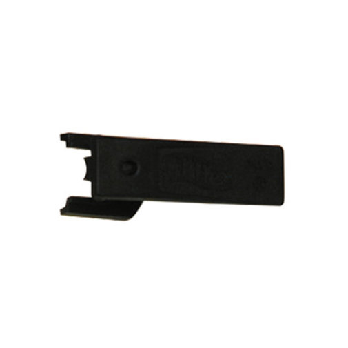 View larger image of Black Clip for Universal Total Tagger