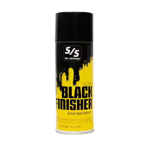 View larger image of Black Finisher Touch-Up Paint