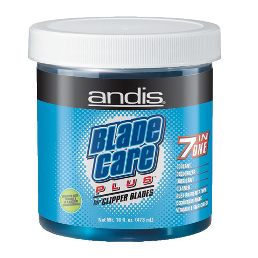 View larger image of Blade Care Plus