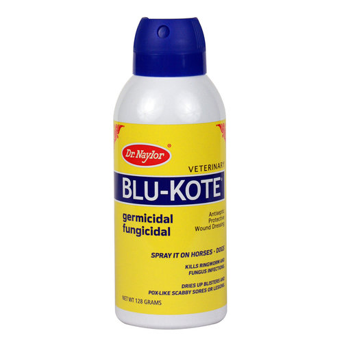 View larger image of Blu-Kote Veterinary Antiseptic Protective Wound Dressing