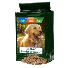Breeder's Formula Skin & Coat Dog Supplement