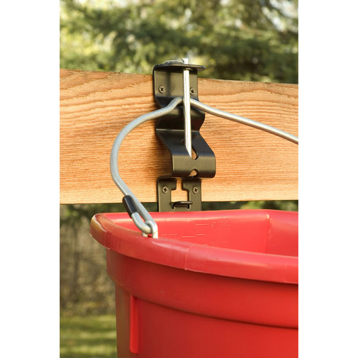 View larger image of Bucket Wall Bracket