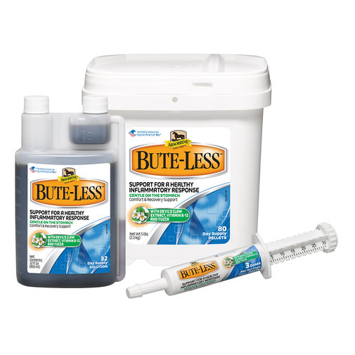 View larger image of Bute-Less Horse Supplement