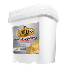 Bute-Less Performance Comfort & Recovery Support for Horses