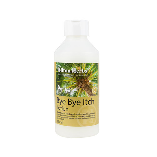View larger image of Bye Bye Itch Lotion
