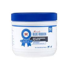 Blue Ribbon Anti-Diarrheal Boluses