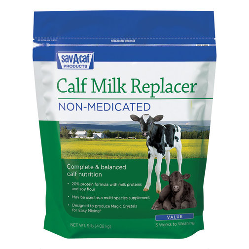 View larger image of Calf Milk Replacer Non-Medicated
