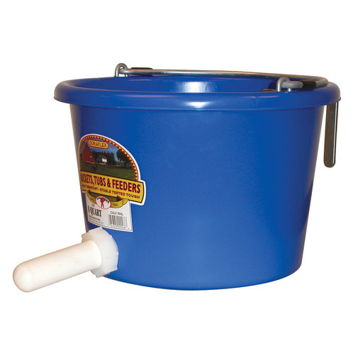 View larger image of Calf Nursing Pail