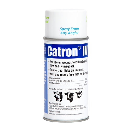 View larger image of Catron IV Spray