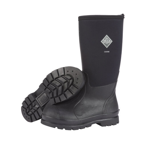 View larger image of Chore Hi-Cut Boots for Men and Women