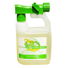 Citronella Horse Wash