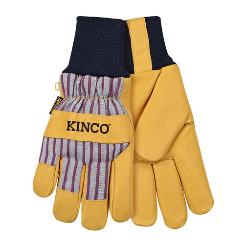 View larger image of Cold Weather Work Gloves Knit Wrist