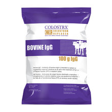 Colostrx CR Colostrum Replacer for Calves