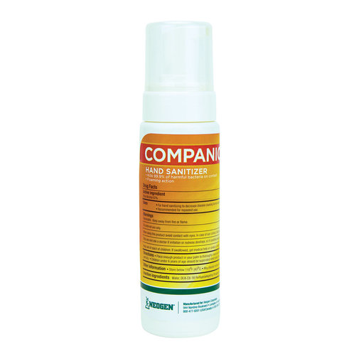 View larger image of Companion Hand Sanitizer