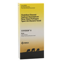 Covexin 8 Cattle and Sheep Vaccine