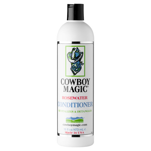 View larger image of Cowboy Magic Rosewater Conditioner